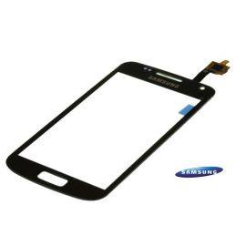 Touchscreen Samsung Galaxy W i8150 negru