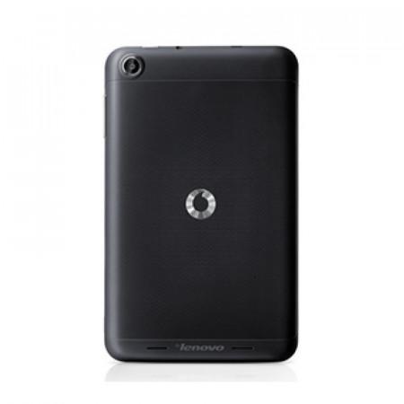 Carcasa Lenovo Smart Tab 3 neagra swap