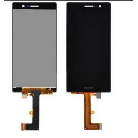 Display Huawei Ascend P7 Negru