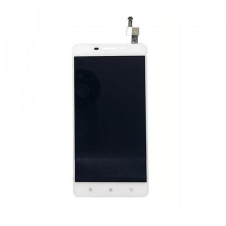 Poze Display Lenovo A5600 alb swap