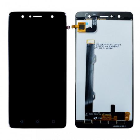 Poze Display Lenovo K8 negru