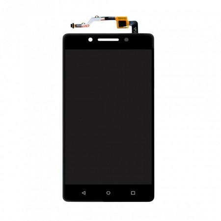 Display Lenovo K8 Note negru