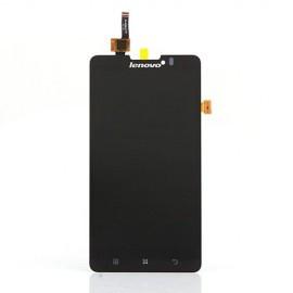 Display Lenovo P780 negru