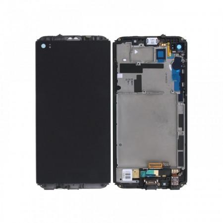 Display Lg Q8 H970 negru