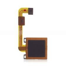 Poze Flex amprenta Xiaomi Redmi Note 4X negra