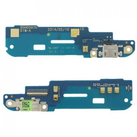 Flex mufa incarcare HTC Desire 610 Single Sim