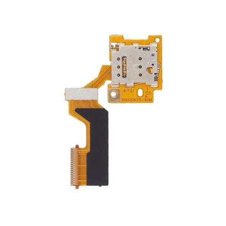 Flex sim HTC One M9 swap