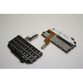 Flex tastatura keypad BlackBerry Q10 negru