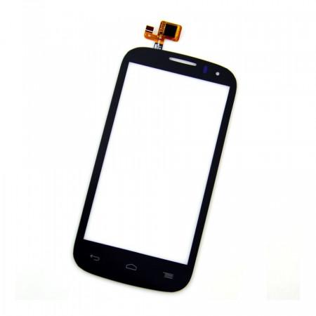 Touchscreen Alcatel Pop C5 OT 5036D Negru