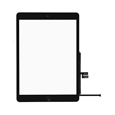 Poze Touchscreen Apple iPad 10.2 (2020) negru