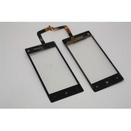 Touchscreen HTC 8x negru