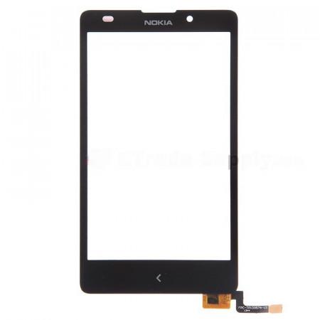 Touchscreen Nokia XL Dual Sim RM-1030