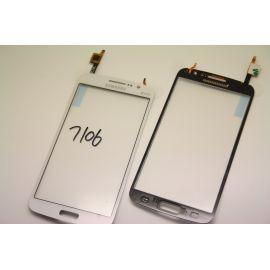 Touchscreen Samsung Galaxy Grand 2 alb G7102 G7105