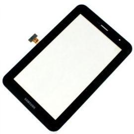 Touchscreen Samsung Galaxy Tab 7.0 Plus P6200 P6210 3G negru