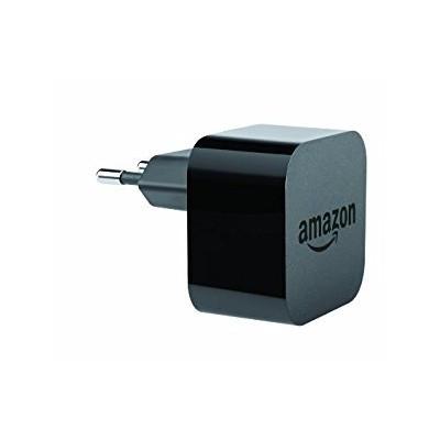 Adaptor priza Amazon Fire Phone negru swap
