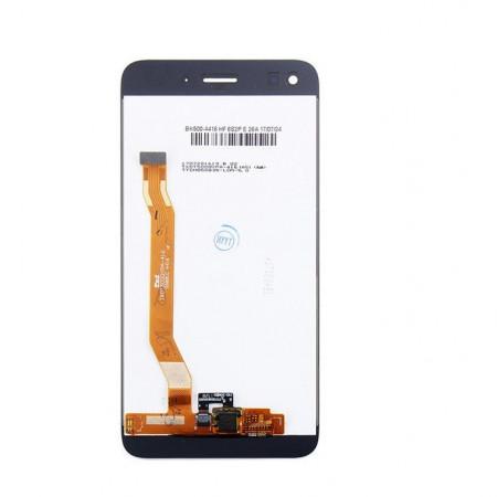 Poze Ansamblu display touchscreen Huawei P9 Lite Mini gold