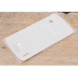 Capac carcasa LG Nexus 4 E960 alb