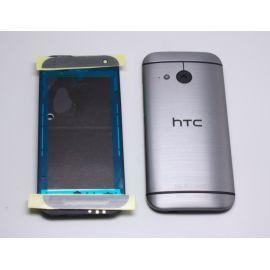 Carcasa HTC ONE mini 2 dark grey
