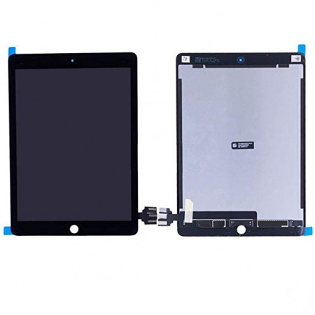 Poze Display Apple iPad Pro 9.7 2016 negru