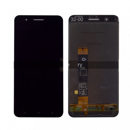Display Htc One X10 negru