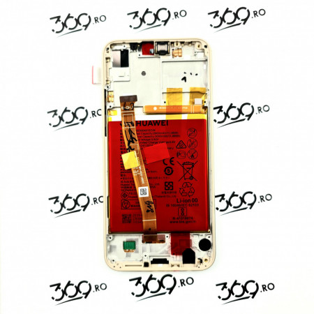 Display Huawei P20 Lite PLATINUM GOLD