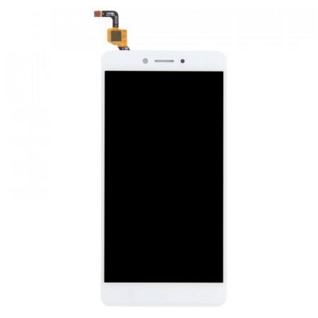 Poze Display Lenovo K6 Note alb swap