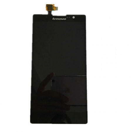 Poze Display Lenovo K80 negru