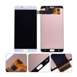 Display Samsung Galaxy A9 alb