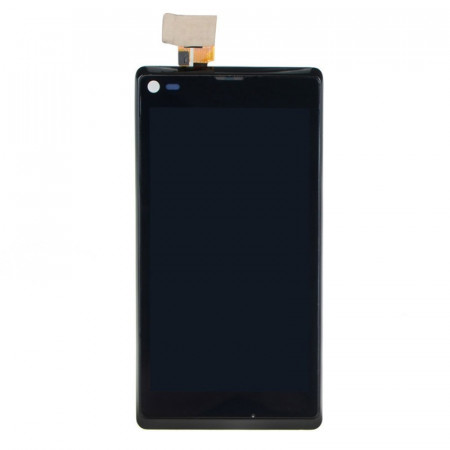 Display Sony Xperia L C2105 negru