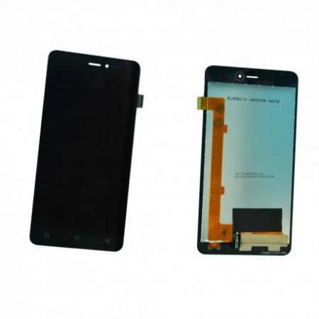 Display toucscreen Allview V2 Viper i negru