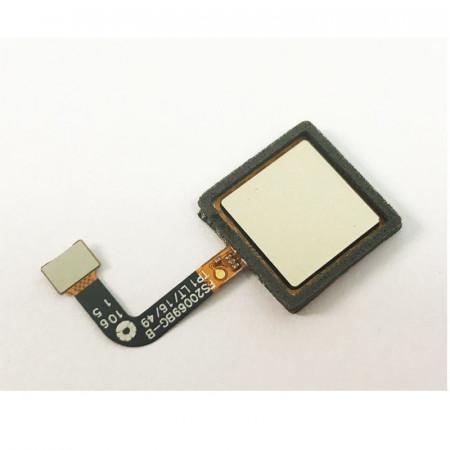 Flex amprenta Asus ZenFone 3 Max ZC553KL X00DDA silver