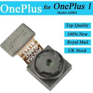 Poze Flex camera fata OnePLUS One
