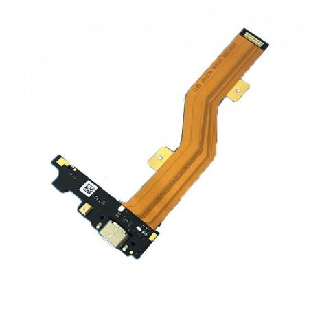 Flex mufa incarcare LETv X500