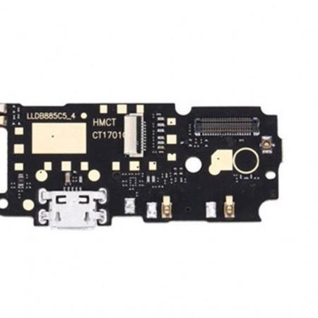 Poze Flex mufa incarcare Xiaomi Redmi Note 4