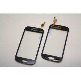 Touchscreen Samsung Galaxy Fresh Duos negru S7392