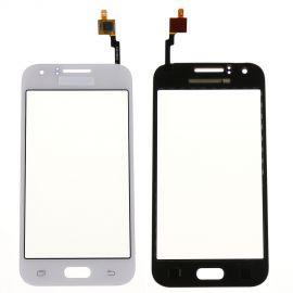 Touchscreen Samsung Galaxy J1 SM-J100 alb