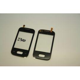 Touchscreen Samsung Galaxy Pocket negru S5300