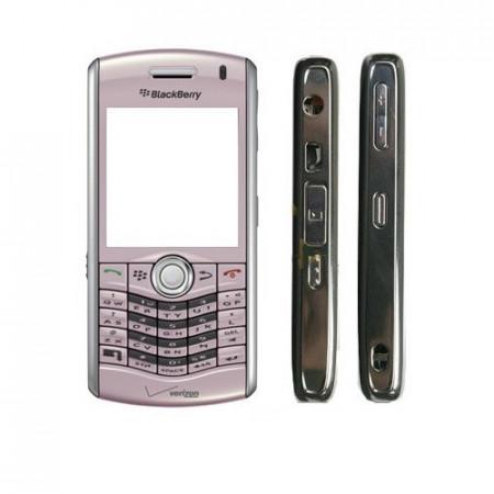 Poze Carcasa completa BlackBerry Pearl 8110 roz