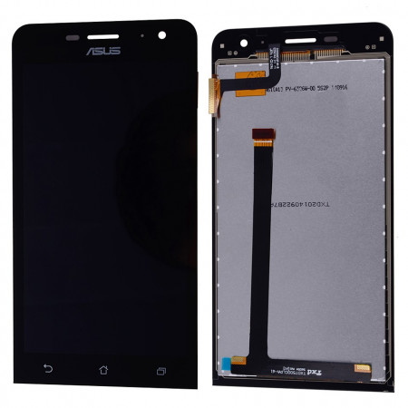 Poze Display Asus Zenfone 5 Lite  A502CG negru