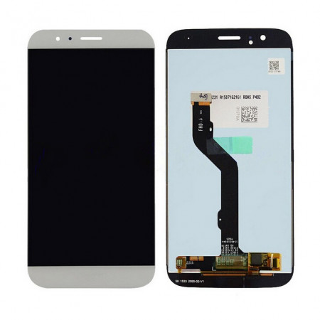 Poze Display Huawei G7 Plus alb