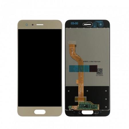 Display Huawei Honor 9 gold