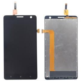 Display Lenovo S856 negru
