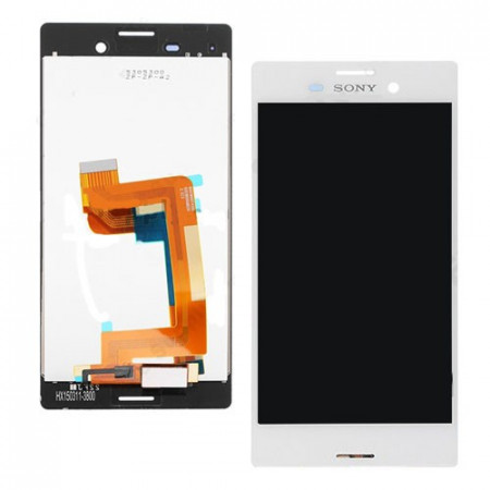 Display Sony Xperia M4 Aqua E2303 E2333 E2353 alb