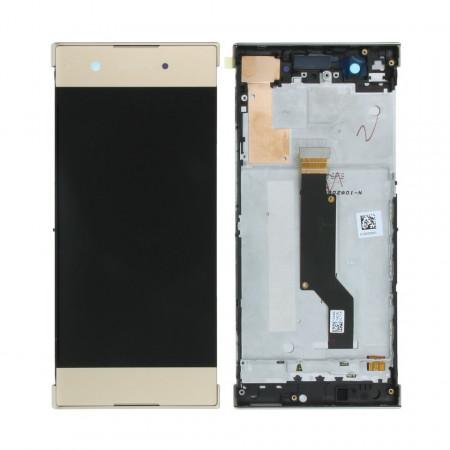 Display Sony Xperia XA1 G3121 gold