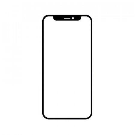 Geam OCA Apple iPhone 12