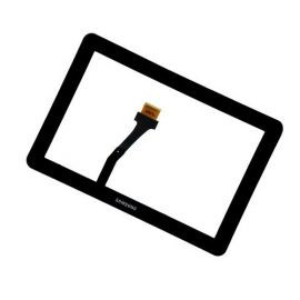 Touchscreeen Samsung Galaxy Tab 10.1 P7500 P7510 negru