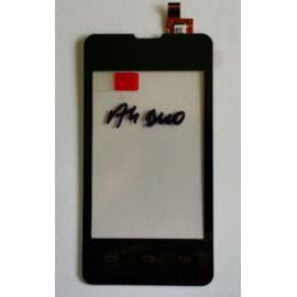 Touchscreen AllView A4 Duo negru