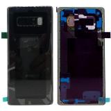 Capac baterie Samsung Galaxy Note 8 DUOS N950 Negru