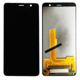 Display HTC U11 Plus negru