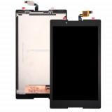Display Lenovo Tab 2 A8-50 negru